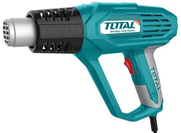 HEAT GUN TOTAL 2000W UTB1206