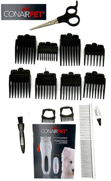 PET HAIR CUTTING KIT CONAIR CPG80C