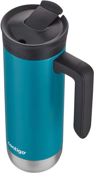 Travel Mug Contigo Snapseal Insulated, 20 oz
