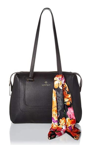Bag Nanette Lepore Shoulder Franchesca With Scarf 28716218