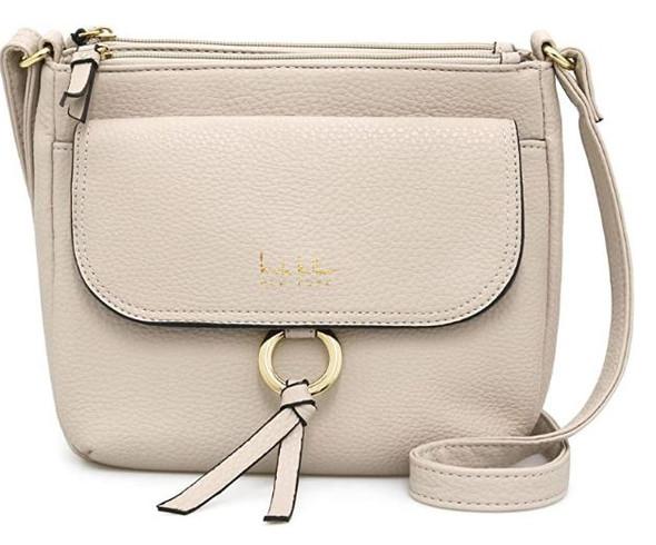 Bag Nicole Miller Handbags Lydia Crossbody NY5121