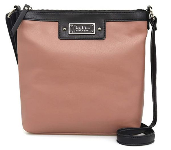 Bag Nicole Miller Handbags Portia Crossbody NY5092