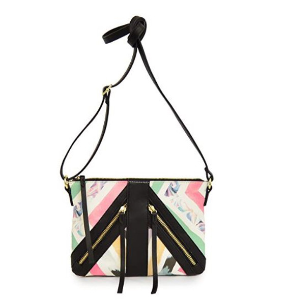 Bag Nicole Miller Handbags Lily Small Crossbody NY3873