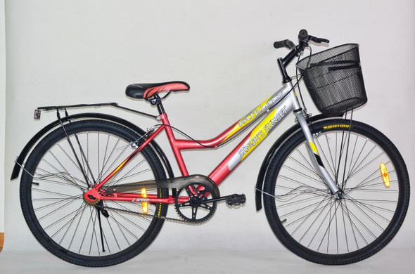 """BICYCLE 26"""" LADY SINGH FAIRLADY ECO SS 2601"""