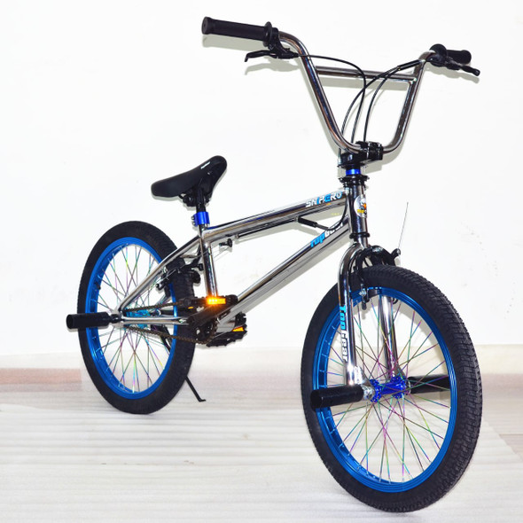 "BICYCLE 20"" SINGH SNIPER STUNT MAG SS2007"