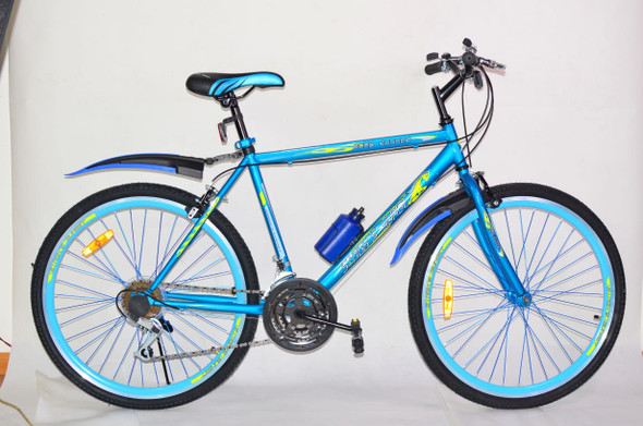 """BICYCLE 26"""" GENTS SINGH'S ALLOY SS-2601"""