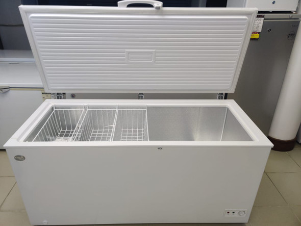 FREEZER MAGIC KING MF-500C