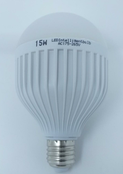 BULB LED 15W 110/220V RECHARGEABLE SMART