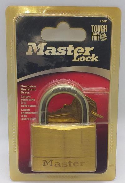 PADLOCK 50MM 150D 1PC MASTERLOCK
