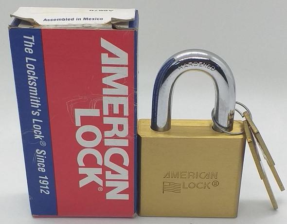 PADLOCK AMERICAN #A5570