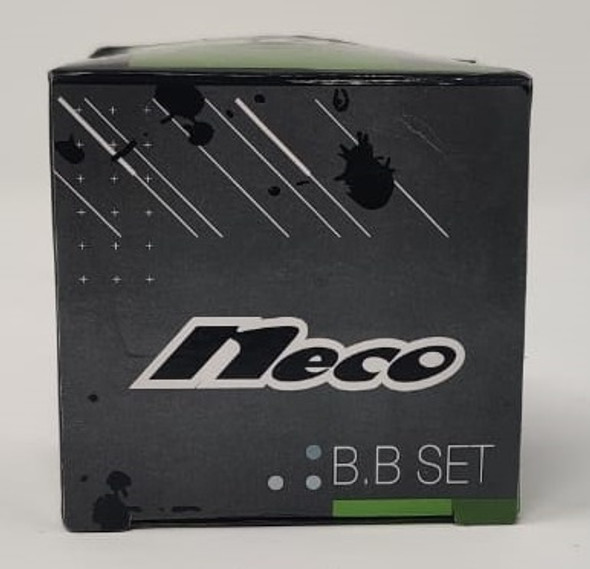 BICYCLE BALL CUP S CRANK NECO B.B SET CPC-9TW-KH