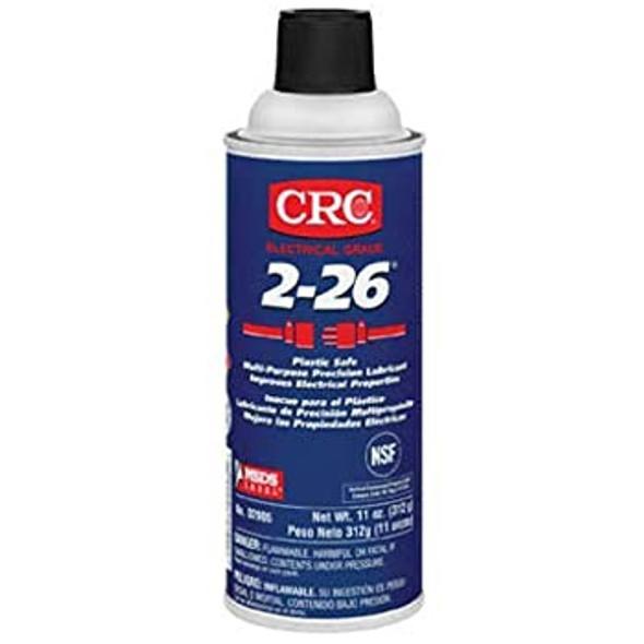 CRC SPRAY 2-26 11 OZ