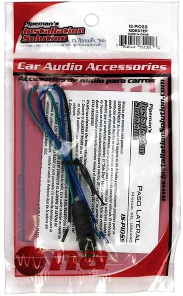 DVD CAR SCREEN OVERRIDE MODULE IS-PIOSS HARNESS