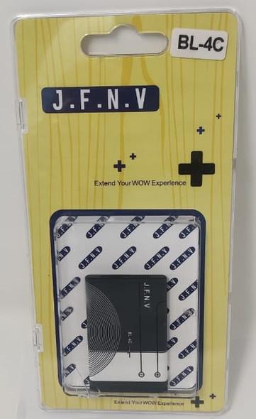 BATTERY RECHARGEABLE BL-4C J F N V