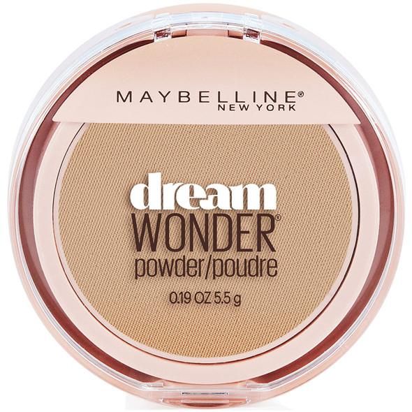 Makeup Powder Maybelline New York Dream Wonder 0.19 oz.
