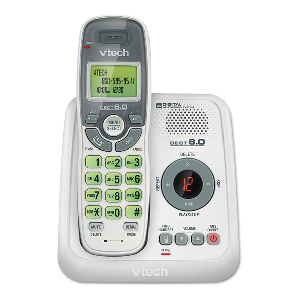 TELEPHONE CORDLESS VTECH CS6124