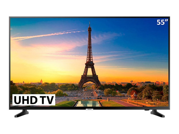 "TELEVISION SAMSUNG 55"" UN55NU7090P UHD LED"