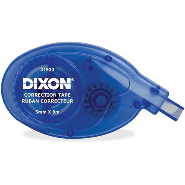 STATIONERY Dixon Correction Tape 31931 5MM X 8M 1 Line