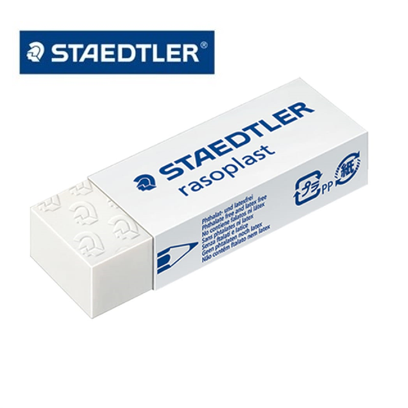 STATIONERY Eraser Staedtler Rasoplast 526 20 Large
