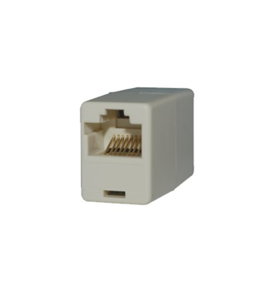 COMPUTER CABLE CAT 5 COUPLER IBM-200 JOINER RJ45