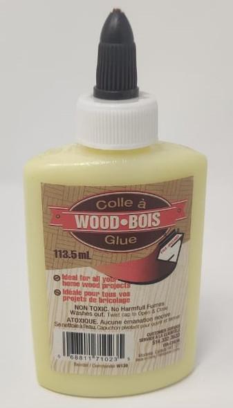GLUE COLLE A BOIS WOOD WORKING 113.5ML W130