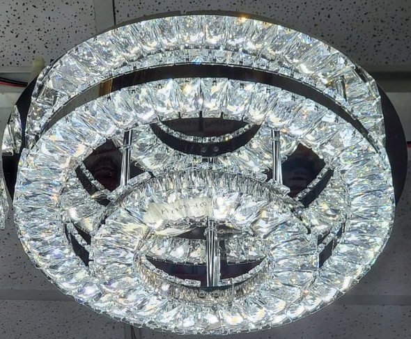 CHANDELIER LED MX3001-450
