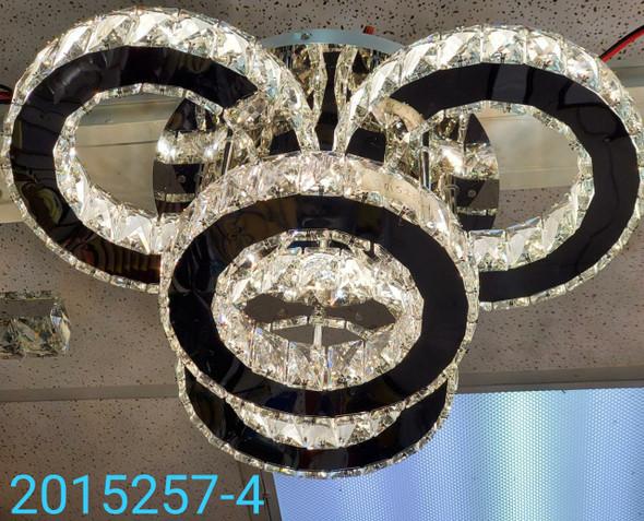 CHANDELIER LED 2015257-4