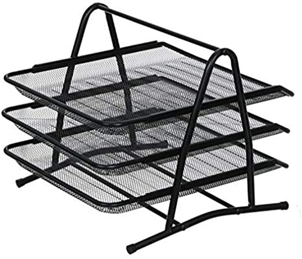 STATIONERY Document Tray 3-Tier