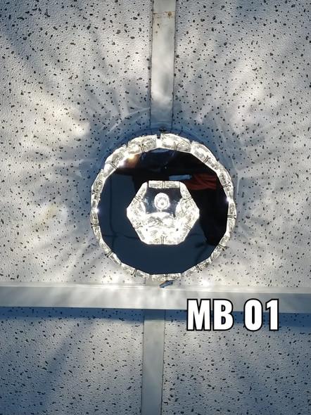 CHANDELIER LED MB01