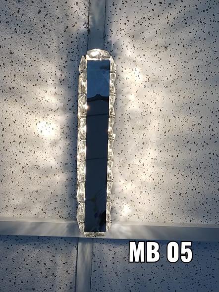 CHANDELIER LED MB05