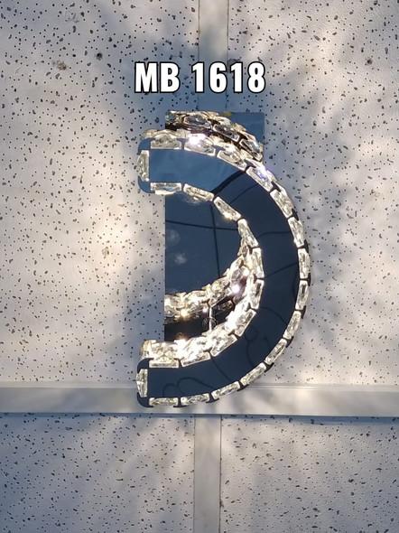 CHANDELIER LED MB1618