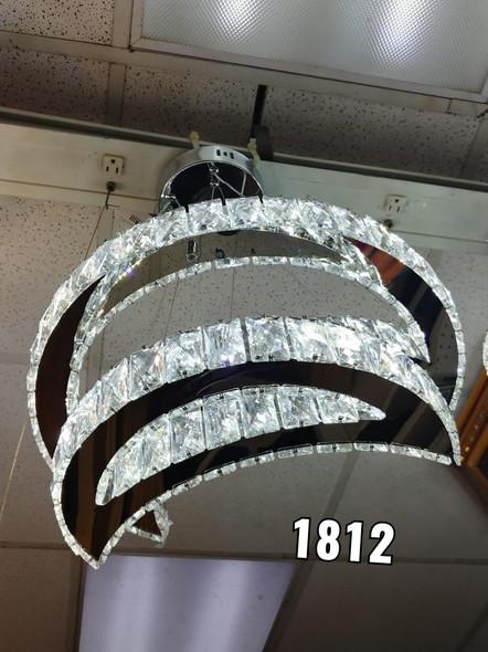 CHANDELIER LED 1812