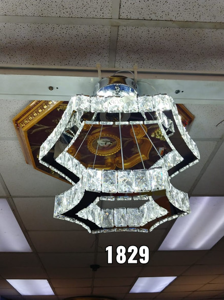 CHANDELIER LED 1829