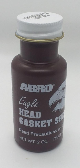 ABRO SHELLAC EAGLE HEAD GASKET 2 OZ GS-10A
