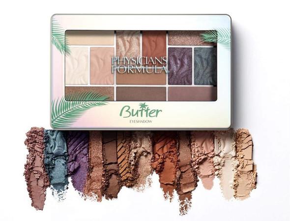 Makeup Physicians Formula Murumuru Butter Eyeshadow Palette Tropical Days 0.55oz
