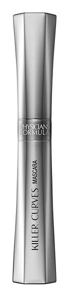 Makeup  Physicians Formula Killer Curves Mascara, Black