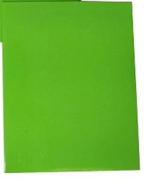 STATIONERY FOLDER GLOSSY COLORED TWO PACKET