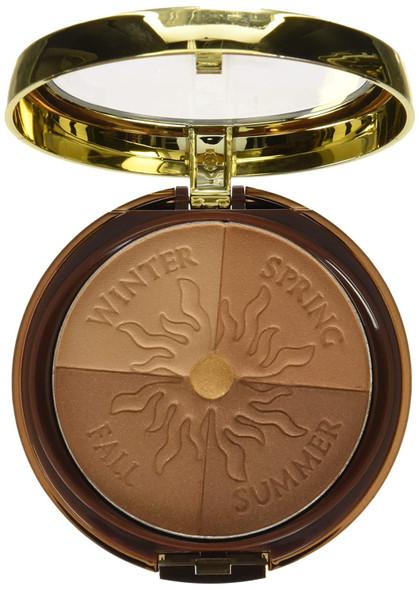 Makeup Powder Physicians Formula Bronze Booster Glow-Boosting Season-To-Season Bronzer 0.3 oz