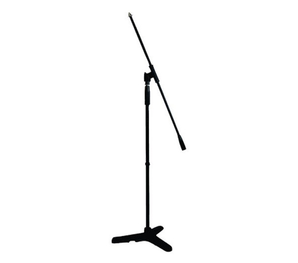 MICROPHONE STAND LG F-8 NIPPON AMERICA TRI-BASE WEIGHTED