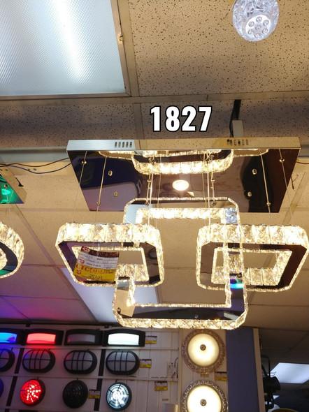 CHANDELIER LED 1827