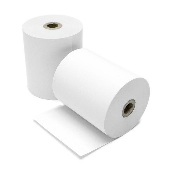 """COMPUTER PAPER THERMAL ROLL 3 1/8"""" X 262' 50GM 9078-2627 SOLD EACH"""