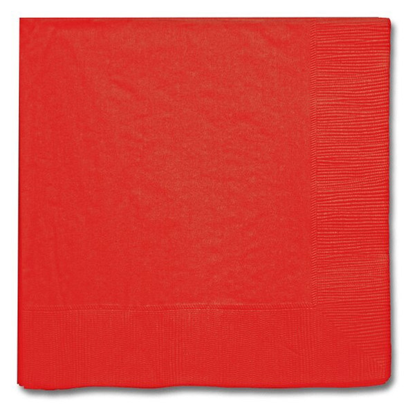 PARTY NAPKINS TISSUE COLORED 20PCS PACK TI144