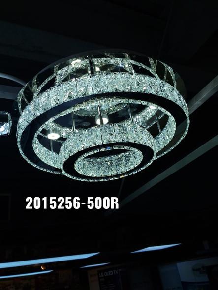CHANDELIER LED 2015256-500R