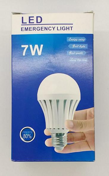 BULB LED 7W 110/220V RECHARGEABLE SMART