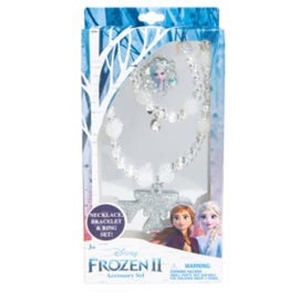 Toy Disney Frozen II Accessory Jewelry Set