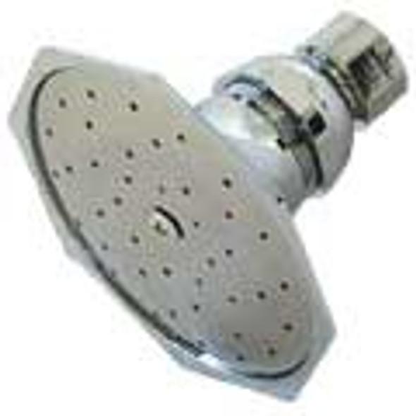 SHOWER HEAD EZ-FLO 15031 OCTAGONAL