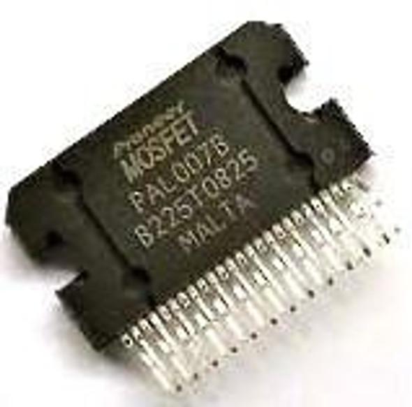 PAL007B PIONEER MOSFET R1S1D#59