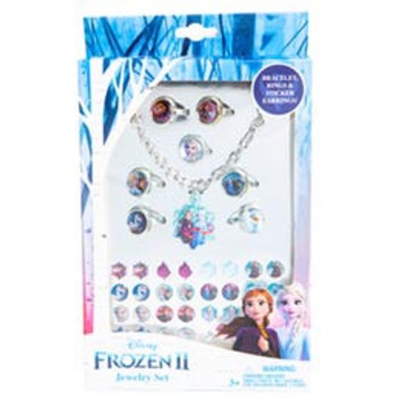 Toy Disney Frozen II Jewelry Set