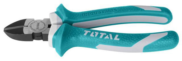 "PLIERS NIPPER 6"" TOTAL THT230606 DIAGONAL"