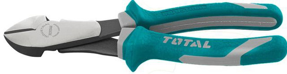 "PLIERS NIPPER 7"" TOTAL THT27716 DIAGONAL"
